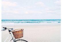 My bicycle / by Cristina Piña