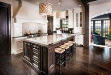 Kitchens - DPC Custom Homes