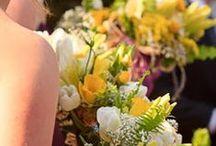 flowers / by Jeanne Domenech