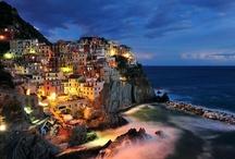 El placer de viajar / Lugares que no se pueden dejar de visitar
