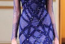 Fashion: Couture Dresses & Gowns