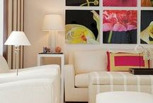 Home Decor & Furnishings / by Lisa Desiata