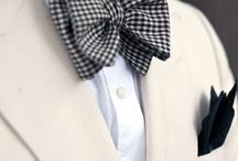 Gentleman / by Cristina Piña