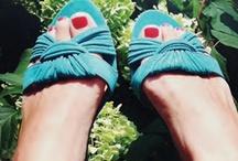 Shoes / by Deedy Waegerle