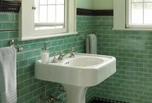 Bathrooms I ♥