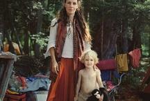 Gypsies ☮ Hippies