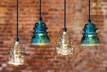 Chandeliers & Lights