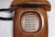 Telephone is Ringing