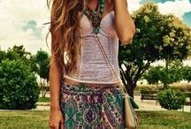 Drop Dead Gorgeous Fashion  / by Missy Jaworski