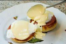 BrEakFast & BrUnCh / breakfast brunch ideas / by KanaHeaven