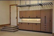 Garage needs organized / by Vicki Megenity Jones ☮ ♥ ☮ ♥ ☮☮ ♥ ☮ ♥ ☮☮ ♥ ☮ ♥ ☮☮ ♥ ☮ ♥ ☮
