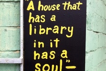 Libraries in Homes