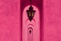 | MAGENTA | / The hottest pink hue of them all.  / by Equipment