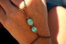 Jewelry / by Renee Reynolds