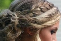Hair Flair / by Renee Reynolds