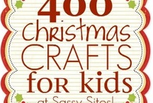Crafts for Kids / by JoAnn Cooper
