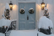 White Christmas / by Cristina Piña