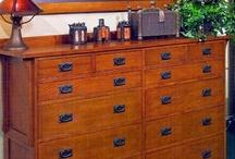 Craftsman Bedroom Furniture ♥