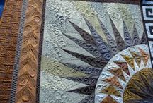 QUILTING / by Patty Fletcher
