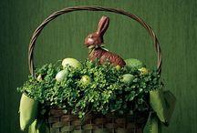 Everything Easter / by J A N E T * S L A B O S Z - G R I G G S