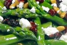 In the Kitchen * Vegetarian Style / Vegetarian recipes, vegetarian meals, vegetables, meatless recipes