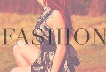 Fashion / Get.In.My.Closet!