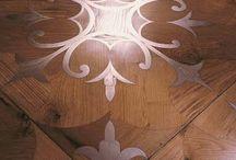 Floors * Wood / wood flooring; designing with wood floors