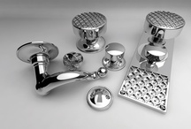 Cabinet & Door Hardware / by J A N E T * S L A B O S Z - G R I G G S