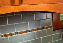 Tile & Tiling Ideas for home ~♥~