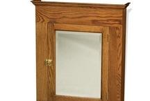 Craftsman Medicine Cabinets ☼