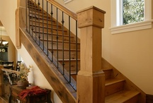 Craftsman Staircases