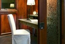 Craftsman Office/Work Rooms & Misc...