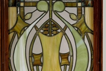Craftsman Stained Glass
