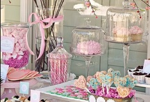 Accessorizing * Jar Fillers / jar fillers; fillers for jars; things to fill jars; accessorizing with jars; candy and jars; craft ideas and jars / by J A N E T * S L A B O S Z - G R I G G S