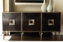 Furniture * Cabinets / residential furniture; cabinets; consols; curios; chests
