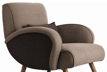 Furniture * Chairs / chairs; upholstered chairs; wood chairs