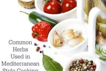 Sauces & Spices, Dressings & Toppings