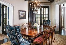 Dinning Rooms - DPC Custom Homes