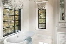 Master Bathrooms - DPC Custom Homes