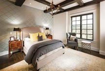 Master Bedrooms - DPC Custom Homes