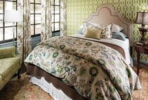 Guest Bedrooms - DPC Custom Homes