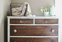 DIY Furniture Restoration