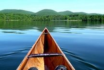 The Berkshires / Pittsfield, Lenox, Stockbridge, Lee and other lovely places in Western Massachusetts.