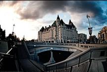 Ottawa / Photos of my favorite city