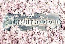 Mystical, Mythical & Magical