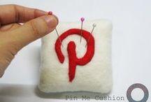 Pinterest / Pinterest es una red social para compartir imágenes que permite a los usuarios crear y administrar, en tableros personales temáticos, colecciones de imágenes. Puedes seguirme en http://www.pinterest.com/MartaMorales12/