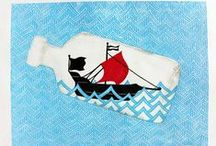 Nautical / by Folksy