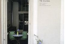 Citas pendientes / by Cristina Piña