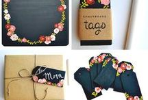 Jewelry Design: Packaging & Tags