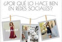 Infografías Marta Morales / Estas son algunas de las infografías que acompañan los posts de Curiosidades de Social Media - El blog de redes sociales de Marta Morales. Pretenden exponer (de forma ilustrativa y dinámica) temas de marca personal, redes sociales, marketing digital y Periodismo.